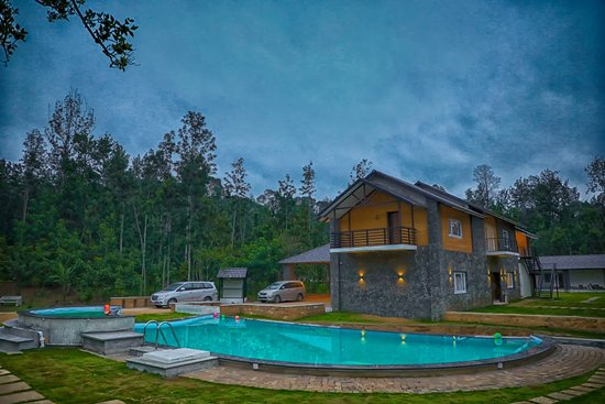 Pictures of Yellow Lake Resort and Spa - Yercaud Photos - Tripadvisor
