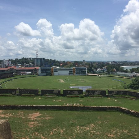 Bilde fra Old Town of Galle and its Fortifications