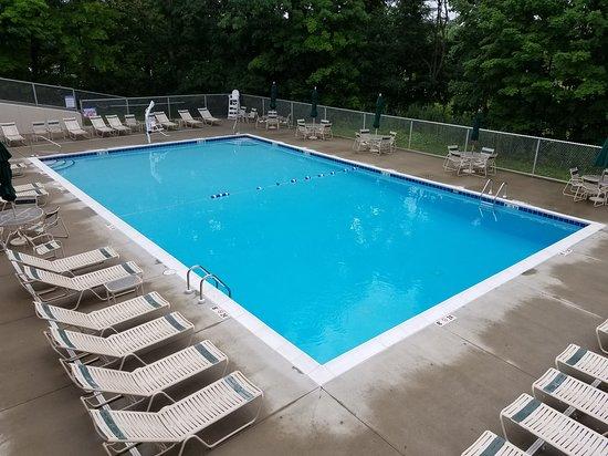 Newbury, OH: Outdoor Pool