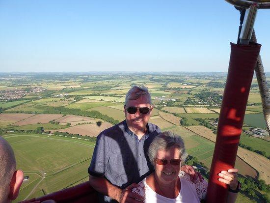 Virgin Balloon Flights - Stratford-upon-Avon