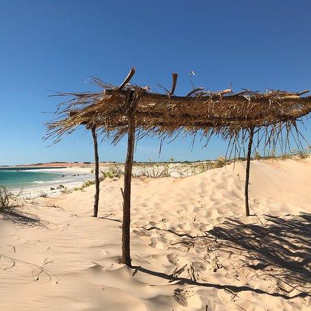 Bilde fra Kooljaman at Cape Leveque