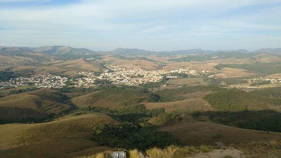 Bom Jardim de Minas, MG: Vista