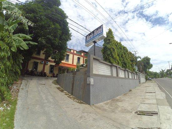 Pare-Pare, อินโดนีเซีย: Jl. Jendral Sudirman nomor 173