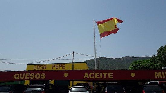 Фотография Casa Pepe