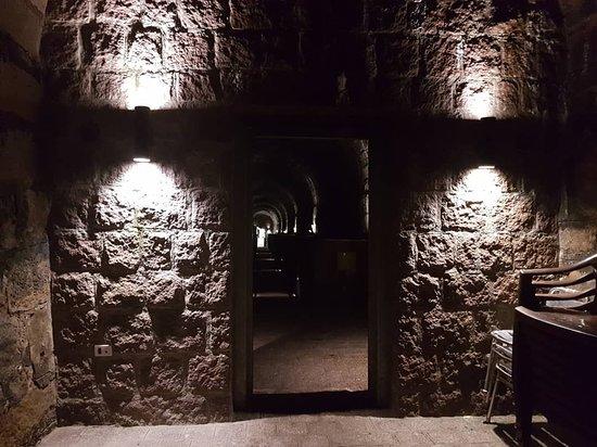 Bilde fra Cave Colinas de Pedra