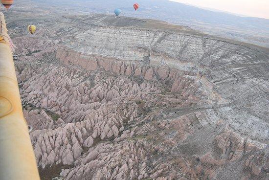Cappadocia Voyager Balloons: Voyager Balloons