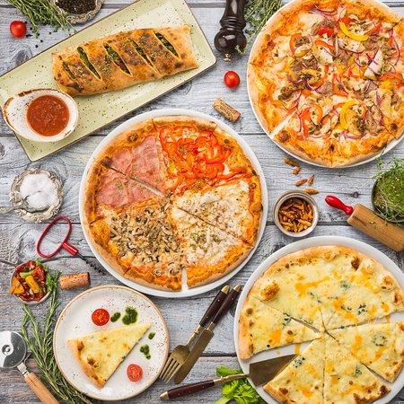Park Giuseppe: Пицца/Pizza