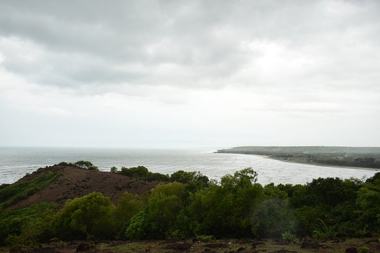 Chapora Fort: View 5
