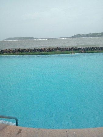 Bilde fra Goa Marriott Resort & Spa