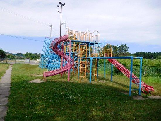 Morigo Children's Park