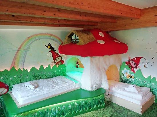 Bilde fra Family Hotel La Grotta