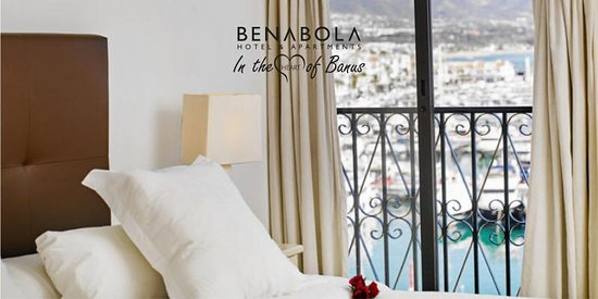 Benabola Hotel Apartments 104 1 4 Updated 2019 Prices Reviews Puerto B Spain Tripadvisor