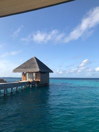 Huvafen Fushi Maldives Photo