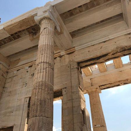 Parthenon – fénykép