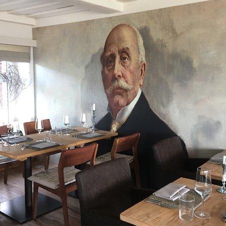 Bilde fra Restaurant Emil Schöflisberg