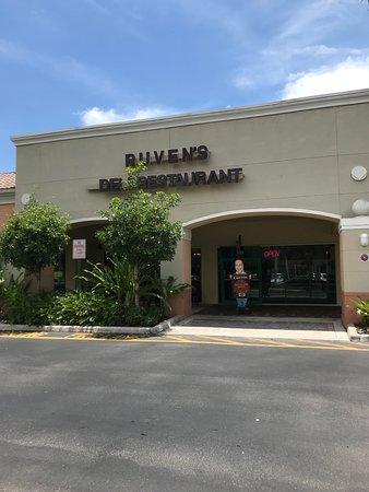 Ruven's