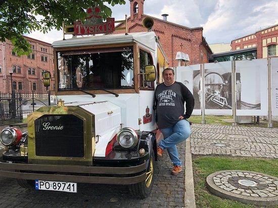 Krakow Transfers