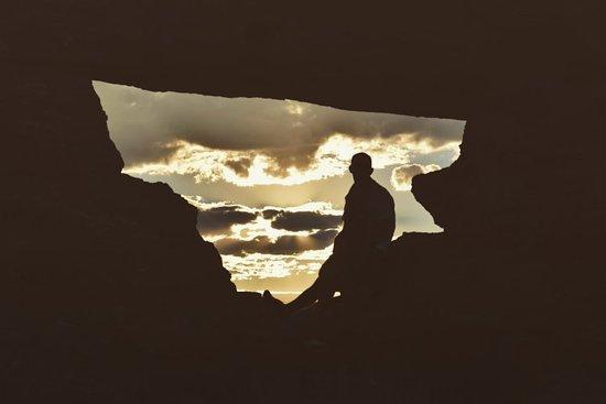 Isalo Window: Magia