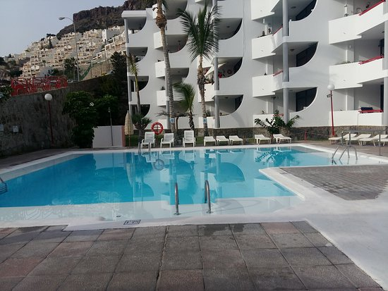 Aparthotel el cardenal playa de cura espanha 22 fotos for Appart hotel 37