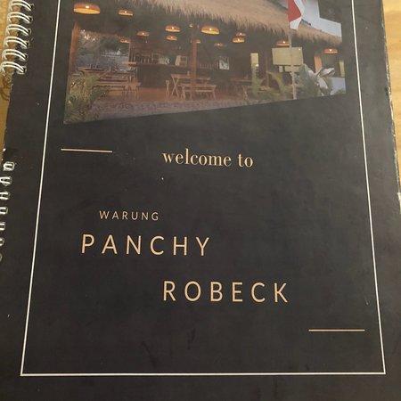 Bilde fra Warung Panchy Robeck