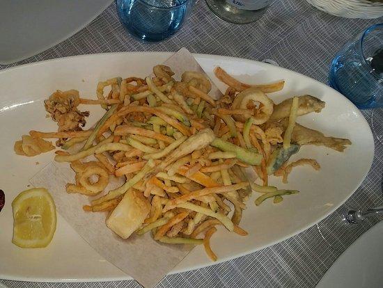 Ristorante Bagno 69 Cesenatico : Strepitoso foto di ristorante riviera cesenatico tripadvisor