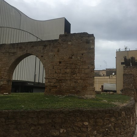 Area Archeologica di San Pietro degli Schiavoni
