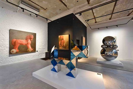 Orekhov Gallery