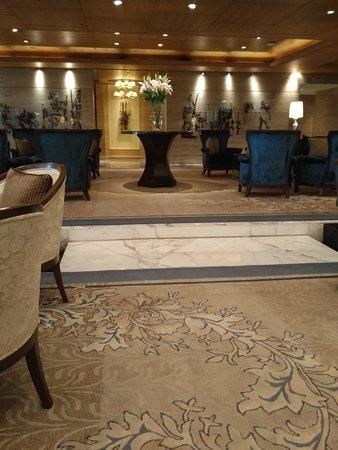 The Leela Ambience Gurugram Hotel & Residences