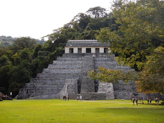 Jungla Experience: Zona Arqueológica de Palenque
