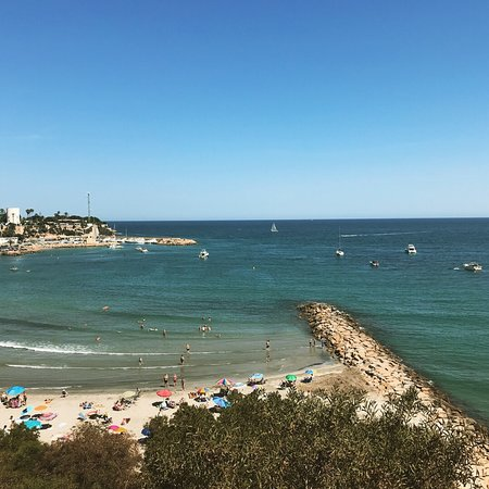 Hotels In Playa Flamenca Spain