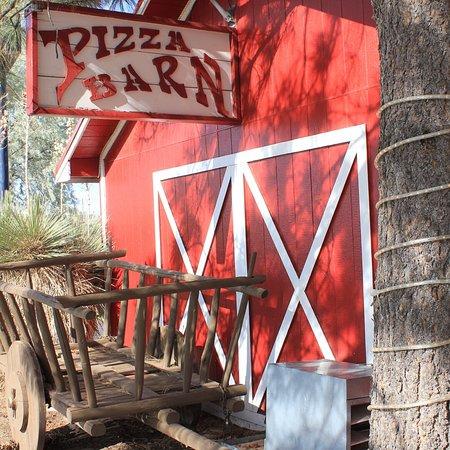Bilde fra Pizza Barn