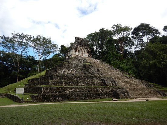 Jungla Experience: Excursión a Palenque