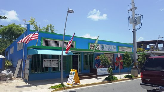Portalito Hub