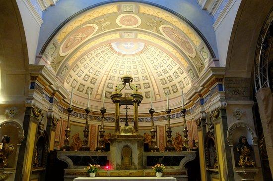 Eglise de Biot