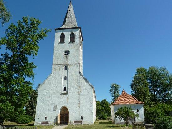 Puhalepa Church