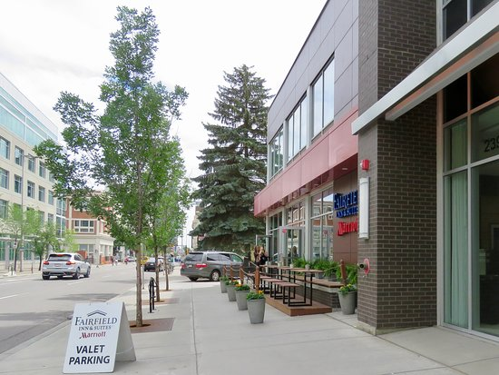 Native Tongues Calgary Restaurant