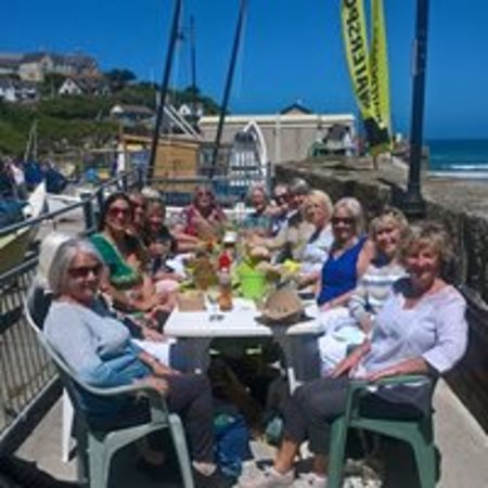 Have your party at The Lime Kitchen with beautiful views across the bay