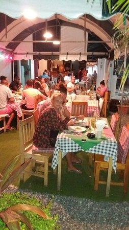 Akbar Indian and Thai Restaurant