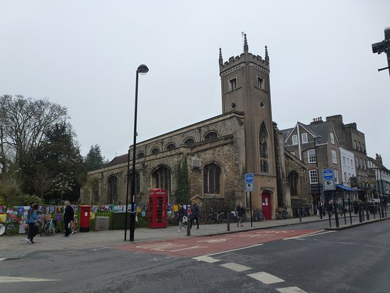 St, Clement's Church