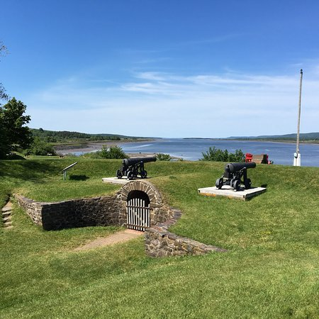 Фотография Fort Anne National Historic Site