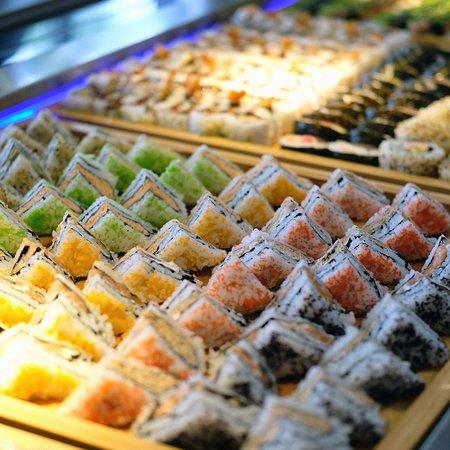 Wok Sushi Star