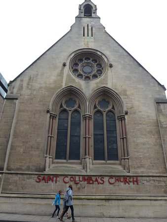 Saint Columba's Church