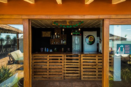 The Search House Buzios: Bem vindos ao The Search House Bar