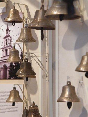 """Museum of Bells: Экспонаты """"Музей колоколов"""""""