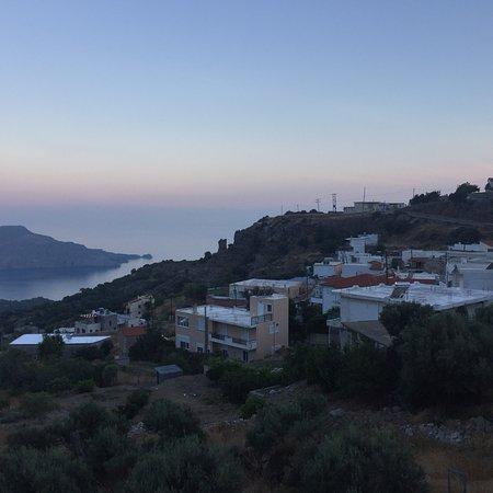 Taverna Merastri: Beautiful view