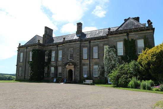 Wallington Hall