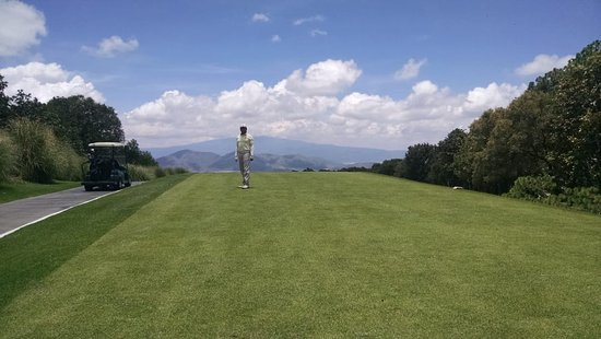 El Cielo Country Club