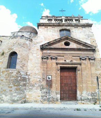 Cappella della Santissima Trinità