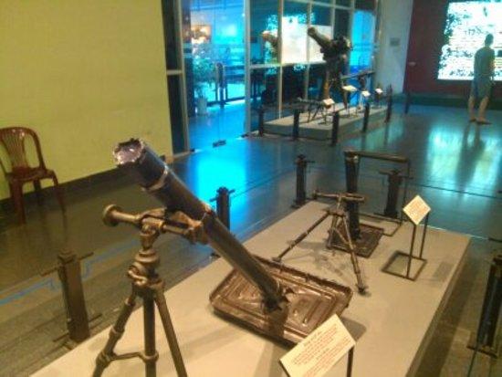 Музей жертв войны: museum pics