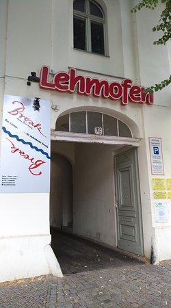 Lehmofen Berlin Köpenick